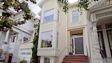 Sélectionnez cet hôtel quartier  San Francisco, États-Unis d'Amérique (réservation en ligne)