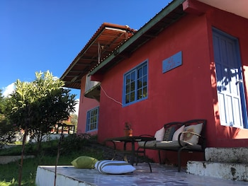 Picture of La Petite Maison Cabañas & Hostal in Paso Ancho