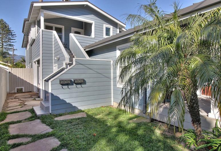 Chef's Dream at Santa Barbara Beach by RedAwning, Santa Barbara, Apartamentai, 2 miegamieji, Viešbučio teritorija