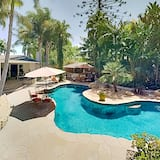 Dom, 3 spálne - Bazén