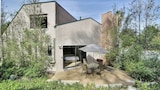 Foto di 1BR 1BA Modern Cottage in Montecito by RedAwning a Santa Barbara