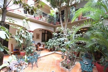Picture of Hotel Casa Guivá in Oaxaca