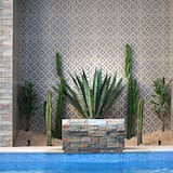 Detail interiéru