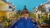 Feriehus i Siem Reap