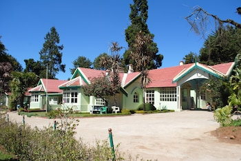 Picture of KSTDC Hotel Mayura Sudarshan in Ooty