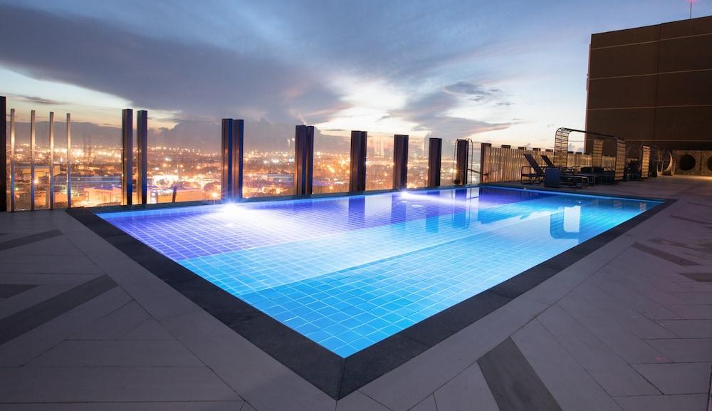 Bai hotel cebu mandaue philippines mandaue hotel - Cheap hotel in cebu with swimming pool ...