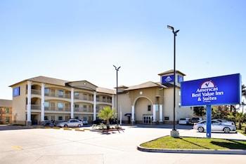 Foto del Americas Best Value Inn & Suites Spring / N. Houston en Spring