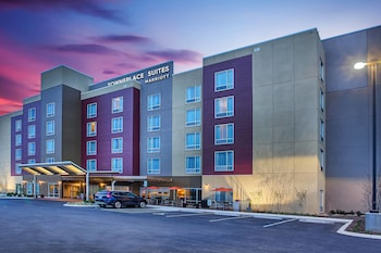 Picture of TownePlace Suites by Marriott Cookeville in Cookeville