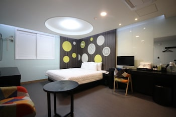 Foto MGM Hotel Busan di Busan