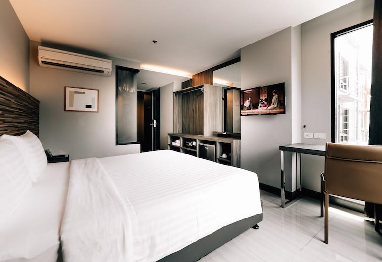 Spenza Hotel, バンコク