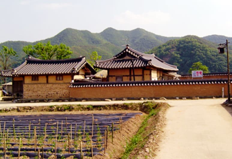 Moji Guest House, Andong