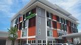 Sélectionnez cet hôtel quartier  Surat Thani, Thaïlande (réservation en ligne)
