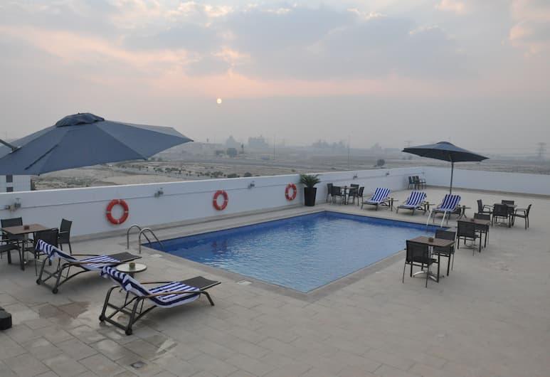 Fortune Park Hotel, Dubajus