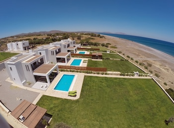 Picture of Antonoglou Beach Villas - Lahania in Rhodes