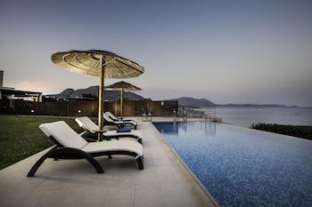 Picture of Antonoglou Beach Villas - Kiotari in Rhodes