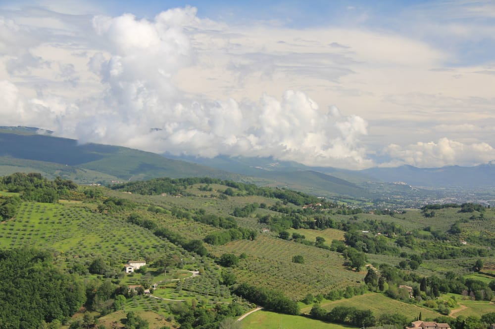 Vuoristonäköala