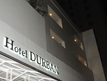 Picture of Hotel Durban in Makati