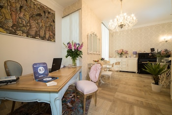 Picture of B&B Salerno Chic in Center in Salerno
