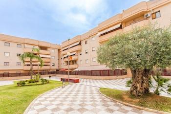 Picture of Apartamento Jardines del Tempul in Jerez de la Frontera