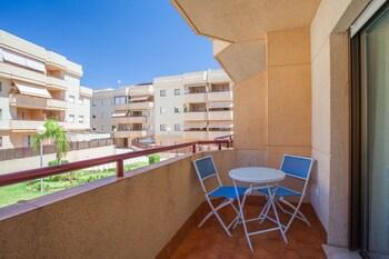 Picture of Apartamentos Jardines del Tempul II in Jerez de la Frontera