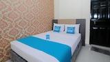 Sélectionnez cet hôtel quartier  Limboto, Indonésie (réservation en ligne)