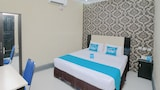 Book this Free wifi Hotel in Gorontalo