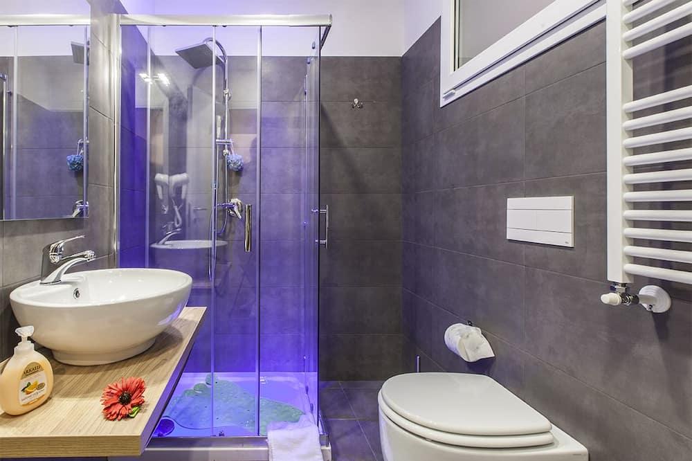 Comfort-værelse - Badeværelse