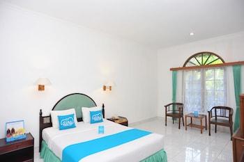 Obrázek hotelu Airy Pantai Senggigi Krandangan Lombok ve městě Senggigi