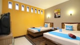 Book this Free wifi Hotel in Blitar
