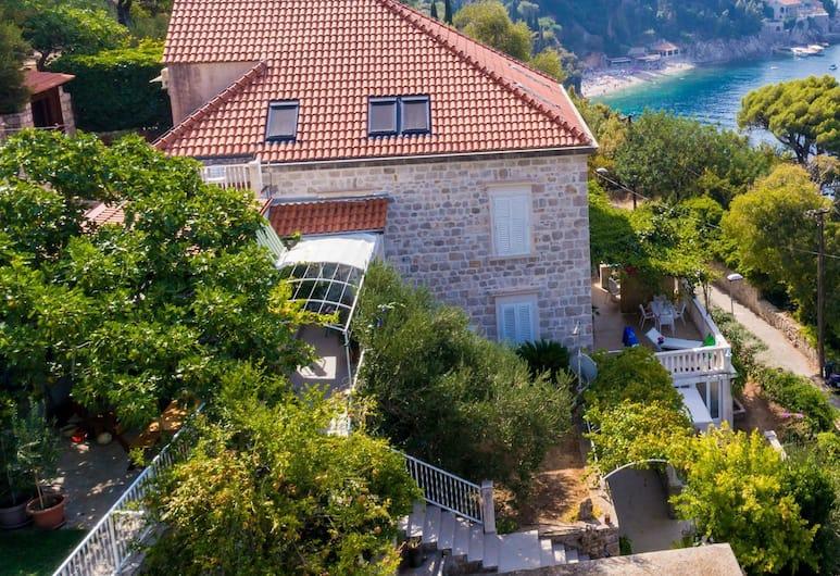 Apartments Kirigin, Dubrovnik, Ilmakuva