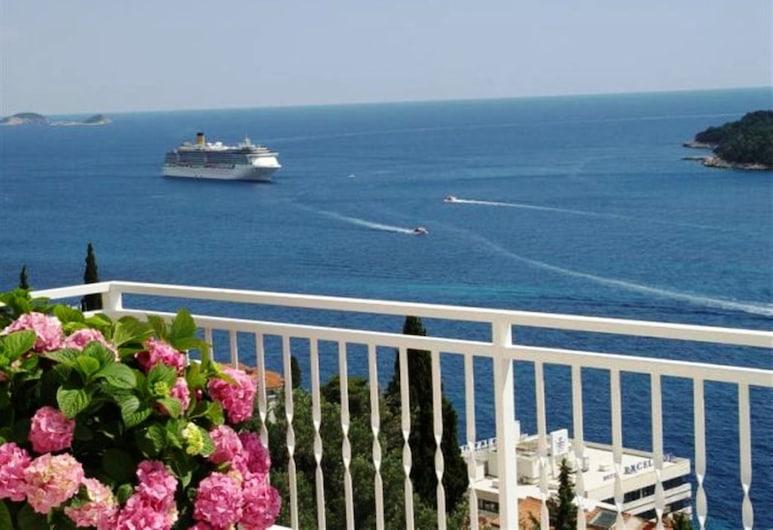 Rooms Raic, Dubrovnik, Terrace/Patio