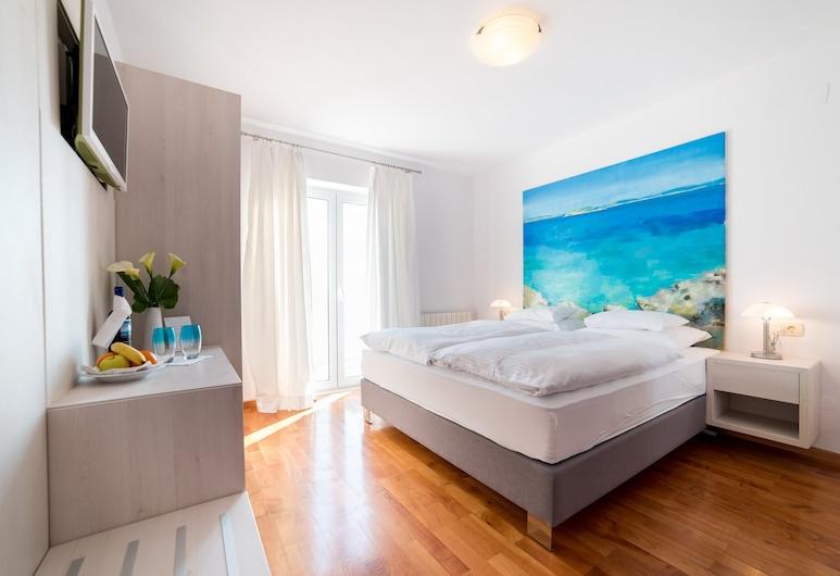Rooms Raic, Dubrovnik, Quarto casal, Quarto