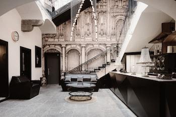 Image de Quinta Esencia Hotel Boutique à Puebla