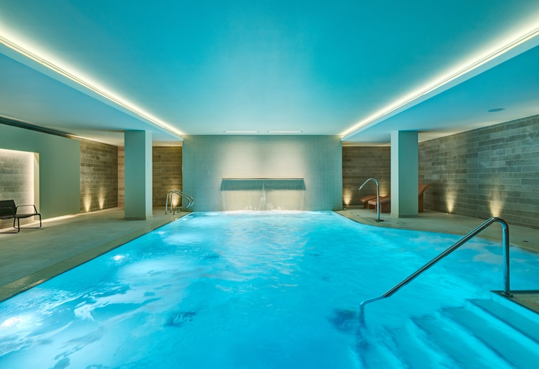 Apex City of Bath Hotel, Bath, Iekštelpu baseins