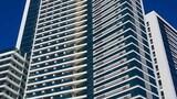 Sélectionnez cet hôtel quartier  à Curitiba, Brésil (réservation en ligne)