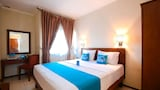 Book this Free wifi Hotel in West Cirebon