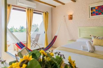 Bild vom Villas Margaritas Hotel & Villas auf der Isla Holbox