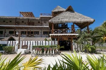 Picture of Villas Margaritas Hotel & Villas in Isla Holbox