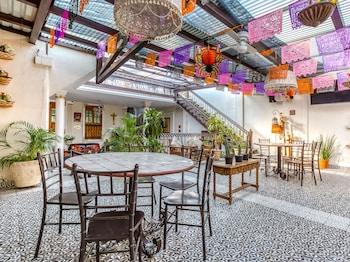 Picture of Collection O Boutique Casa Garay in Oaxaca