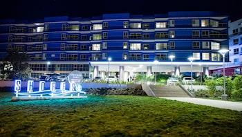 Foto Global Luxury Suites at Marina Del Rey di Marina del Rey