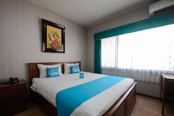泗水艾里蘇拉巴亞蘇馬特拉古班 89 號酒店的圖片