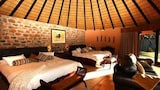 Choose This 3 Star Hotel In Omaruru