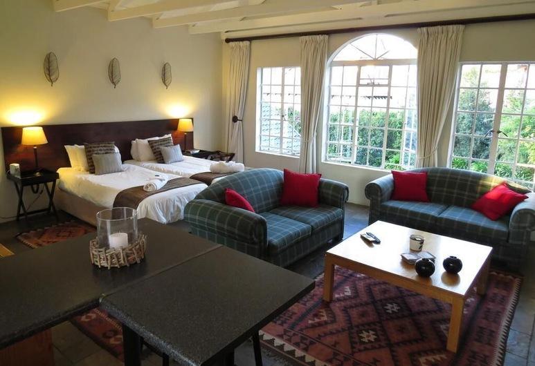 8 Landsdowne Bed and Breakfast, Sandton, Izba typu Executive, Hosťovská izba