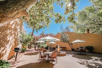 Picture of Villas At Poco Diablo, a VRI resort in Sedona