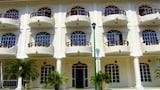 Hotel unweit  in Santa Cruz Huatulco,Mexiko,Hotelbuchung