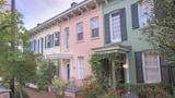 Sélectionnez cet hôtel quartier  à Savannah, États-Unis d'Amérique (réservation en ligne)
