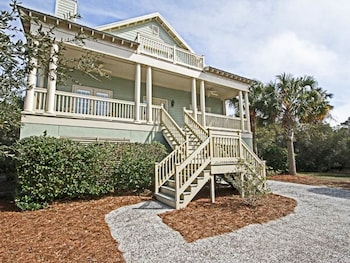 Condos In Seabrook Island