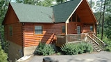 Foto di Wee Humble Cabin 244 by RedAwning a Sevierville