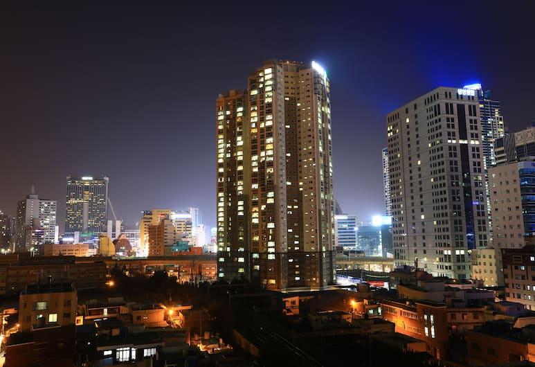 西面民宿旅館 - 青年旅舍, 釜山, 客房景觀