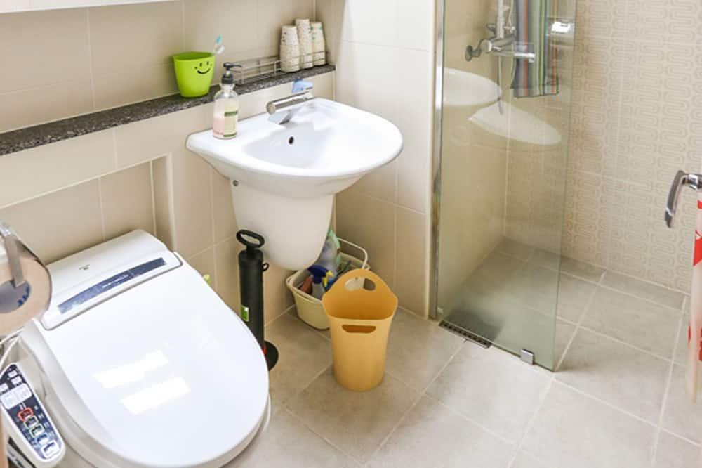 공용 도미토리, 여성 전용 (4 persons) - 욕실